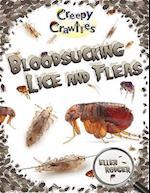 Bloodsucking Lice and Fleas (Creepy Crawlies)