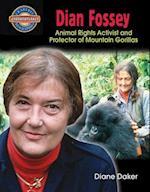Dian Fossey (Crabtree Groundbreaker Biographies)