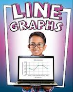 Line Graphs (Get Graphing Building Data Literacy Skills)