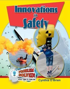 Bog, paperback Innovations in Safety af Cynthia O'Brien