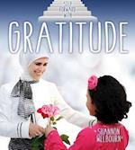 Step Forward With Gratitude (Step Forward)