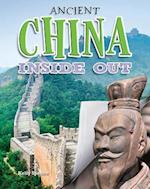 Ancient China Inside Out (Ancient Worlds Inside Out)