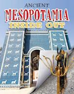 Ancient Mesopotamia Inside Out (Ancient Worlds Inside Out)