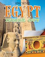 Ancient Egypt Inside Out (Ancient Worlds Inside Out)
