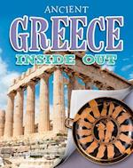 Ancient Greece Inside Out (Ancient Worlds Inside Out)