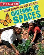 Maker Projects for Kids Who Love Greening Up Spaces (Be a Maker)