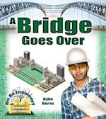 A Bridge Goes Over (Be an Engineer Designing to Solve Problems)
