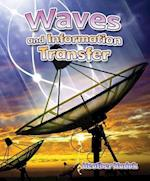 Waves and Information Transfer (Catch a Wave)