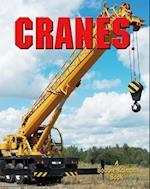 Cranes (Vehicles on the Move)