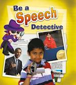 Be a Speech Detective (Be a Document Detective)