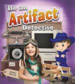 Be an Artifact Detective (Be a Document Detective)