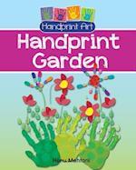 Handprint Garden (Handprint Art)