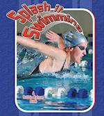 Splash It Swimming (Sports Starters)