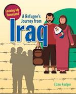 A Refugee's Journey from Iraq (Leaving My Homeland)