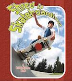 Shred it Skateboarding (Sports Starters)