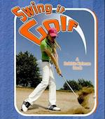 Swing it - Golf af Paul Challen