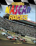 Amazing NASCAR Races (Nascar)