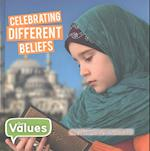 Celebrating Different Beliefs (Our Values Level 2)