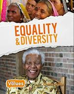 Equality and Diversity (Our Values Level 3)