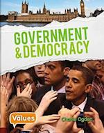 Government and Democracy (Our Values Level 3)