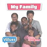 My Family (Our Values Level 1)