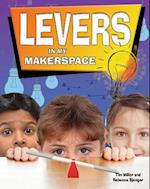 Levers in My Makerspace (Simple Machines in My Makerspace)