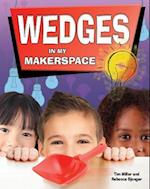 Wedges in My Makerspace (Simple Machines in My Makerspace)