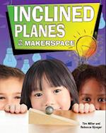 Inclined Planes in My Makerspace (Simple Machines in My Makerspace)
