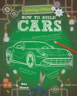 How to Build Cars (Technology in Motion)