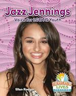 Jazz Jennings (Remarkable Lives Revealed)