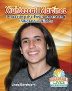 Xiuhtezcatl Martinez (Remarkable Lives Revealed)
