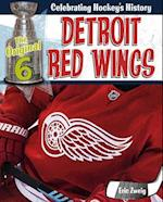 Detroit Red Wings (Original Six Celebrating Hockeys History)