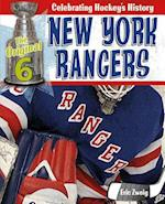 New York Rangers (Original Six Celebrating Hockeys History)