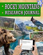 Rocky Mountains Research Journal (Ecosystems Research Journal)