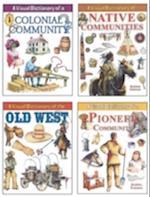Crabtree Visual Dictionaries - (Crabtree Visual Dictionaries, nr. 4)