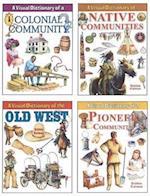Crabtree Visual Dictionaries Set
