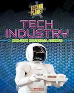 Tech Industry (Techno Planet)