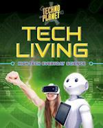 Tech Living (Techno Planet)