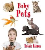 Baby Pets (It's Fun to Learn About Baby Animals)