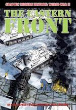 The Eastern Front (Graphic Modern History World War II Crabtree)