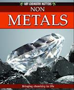 Non-Metals (Why Chemistry Matters)