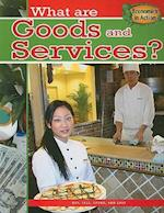 What Are Goods and Services? af Carolyn Andrews