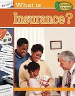 What is Insurance? af Carolyn Andrews