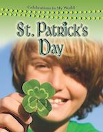 St. Patrick's Day (Celebrations in My World Paperback)
