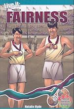 Live it: Fairness (Crabtree Character Sketches)
