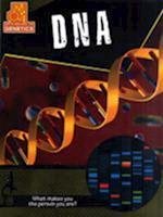 DNA af Natalie Hyde