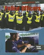 Police Officers af Rachel Tisdale