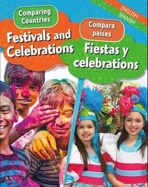 Festivals and Celebrations/Fiestas Y Celebraciones