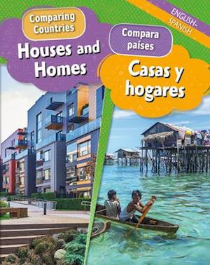 Houses and Homes/Casa Y Hogares