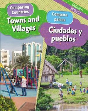 Towns and Villages/Ciudades Y Pueblos